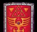Escudo Vermelho