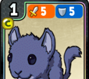 Chinchilla (Onyx)