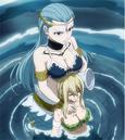 Aquarius is summoned as the third spirit.png