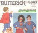 Butterick 5862 A
