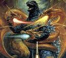 JDR: Godzilla vs. King Ghidorah review
