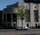 Nieznany bank w Chicago