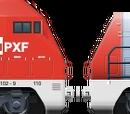 FGC Cargo II