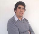 Ángel Niccodemi Diaz