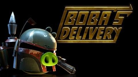 Boba's Delivery