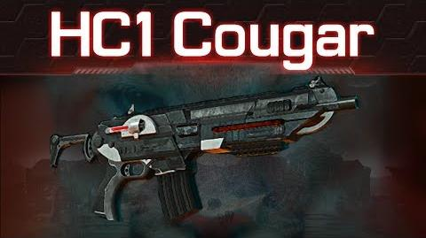 HC1 Cougar review by ZoranTheBear (2014.04.22)