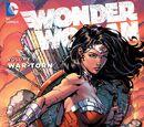 Wonder Woman: War-Torn (Collected)