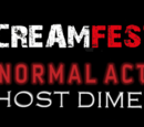 Witnessme/NEW PARANORMAL ACTIVITY TO PREMIERE AT SCREAMFEST