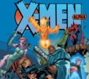 X-Men: Alpha (Volume 1)