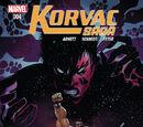 Korvac Saga Vol 1 4