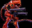 Evangelion Unidad 02