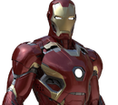 Iron Man Armor: Mark XLV