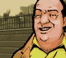 Grand Theft Auto: Vertigo