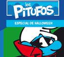 Los Pitufos: Especial de Halloween (Spanish DVD release)