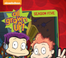 All Grown Up! Season 5