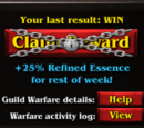 Guild Warfare