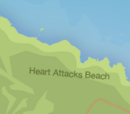 Heart Attacks Beach
