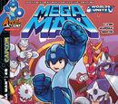 Mega Man Issue 49 (Archie Comics)