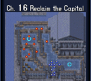 Reclaim the Capital
