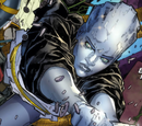 Roxanne Washington (Tierra-616)