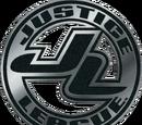 Justice League (Earth-8998)