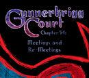 Chapter 54: Meetings and Re-Meetings