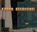 Karma Assassins!
