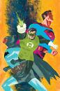 Batman Superman Vol 1 24 Textless Green Lantern 75th Anniversary Variant.jpg