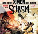 X-Men: Schism (Volume 1) 1