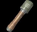Wyposażenie ofensywne w Call of Duty 3