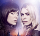 Rose Tyler: Earth Defence (TV series) (The Time Lord)