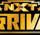 WEDF NXT: Arrival