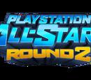 PlayStation All-Stars: Round 2