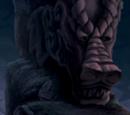 El Gran Dragón de Roca