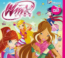 Winx - Magic Tea