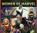 Women of Marvel (3)