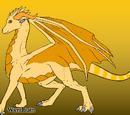 Faith Dragon