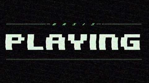 Ready Player One by Ernest Cline--Book Trailer