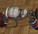 Anti-Gadoid Gun