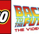 LEGO Back to the Future: The Video Game