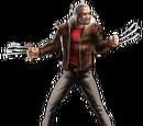 Old Man Logan/Truelegden