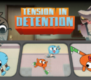 Tension in Detention