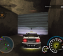 Entrar en el Body Shop (Need for Speed: Underground 2)