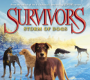 Storm of Dogs (book)/Pack List