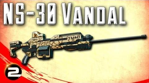 NS-30 Vandal review by Wrel (2014.03.30)