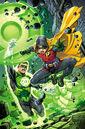 Robin Son of Batman Vol 1 4 Textless Green Lantern 75th Anniversary Variant.jpg