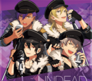 "Vol.1 ""UNDEAD"""