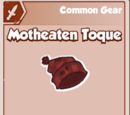 Motheaten Toque