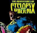 Adventures of Cyclops and Phoenix (Volume 1)