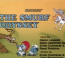 The Smurf Odyssey